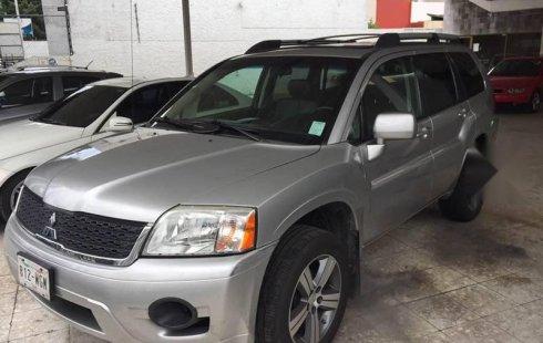 Mitsubishi Endevor Limited 2007 $99,900