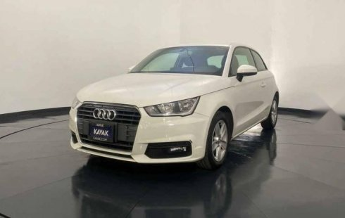 Audi A1 2017 Con Garantía At