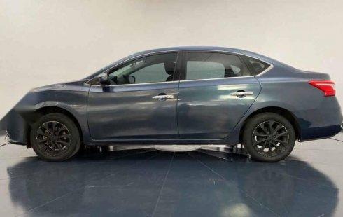 23892 - Nissan Sentra 2017 Con Garantía Mt