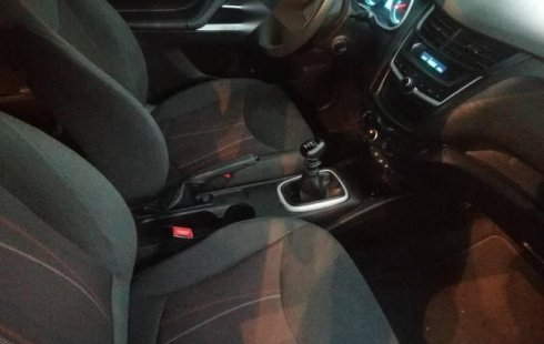 Chevrolet Aveo nuevo