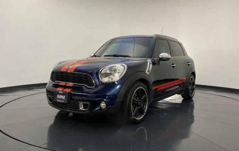 Mini Cooper Countryman 2013 Con Garantía At