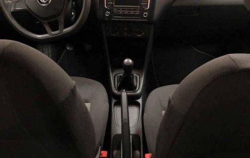 Volkswagen Vento 2020 4p Starline L4/1.6 Man GAS