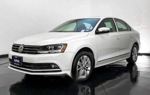 21984 - Volkswagen Jetta A6 2018 Con Garantía At