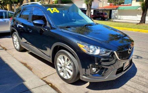 Mazda Cx-5 Grand Touring, dos dueños, servicios