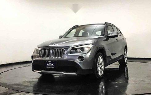 15367 - BMW X1 2012 Con Garantía At