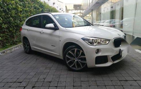 BMW X1 2018 2.0 Sdrive 20ia M Sport At