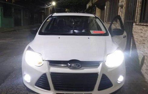 Bonito Ford Focus