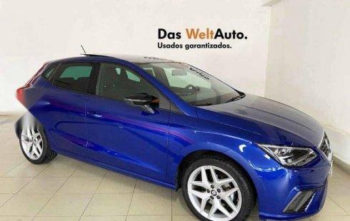 Seat Ibiza 2020 5p FR L3/1.0/T Man