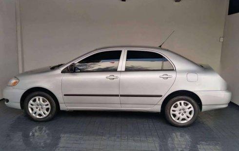 Toyta Corolla CE 2008