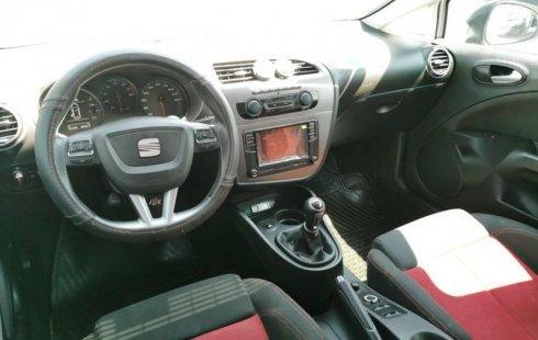 Seat Leon Supercopa Semi-Nuevo Impecable