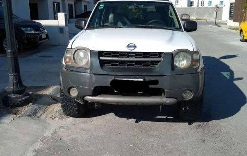 Camioneta Xterra en venta