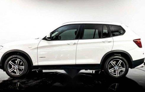 20945 - BMW X3 2014 Con Garantía At