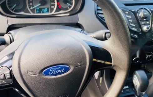 Ford Figo 2017 titanium