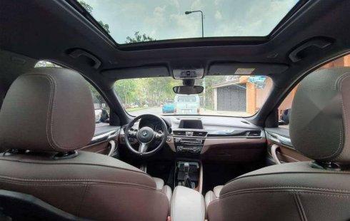 BMW X1 2018 20i M SPORT FACTURA DE AGENCIA BMW!