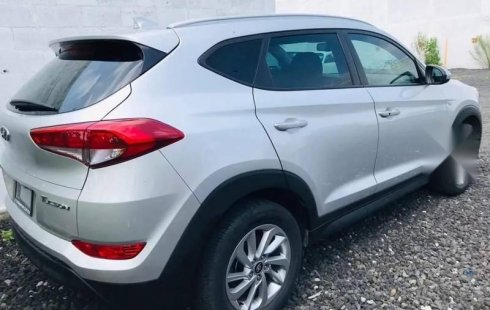Hyundai Tucson 2018 2.0 Gls Premium At