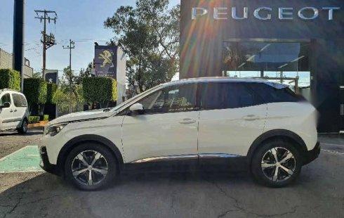 Peugeot 3008 2018 5p Allure Pack L4/1.6/T Aut