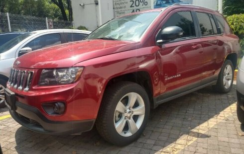 JEEP COMPASS LATTITUDE ATX