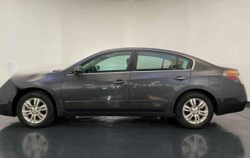 Nissan Altima 2012 Con Garantía At