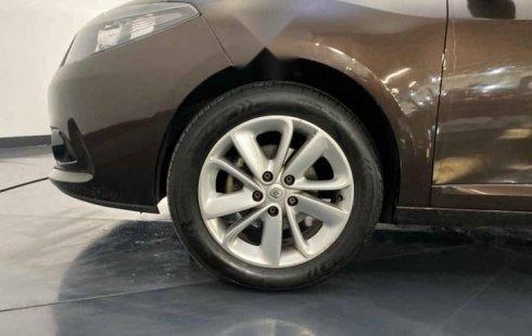 Renault Fluence 2013 Con Garantía At