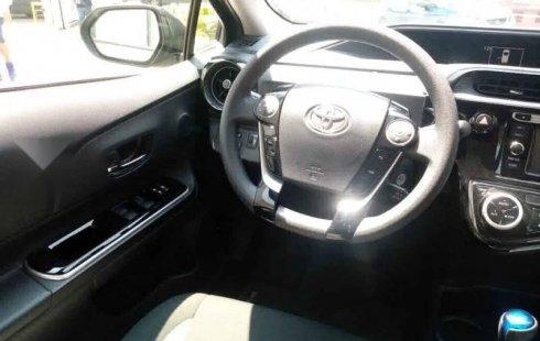 Toyota Prius 2020 5p C Hbrido L4/1.5 Aut