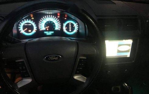 Ford Fusión 2010 SEL 3.0