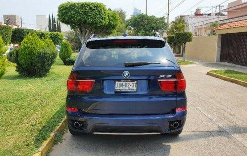 BMW X5 Premium 2012
