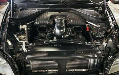 BMW X5 4.8 2008