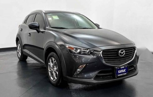 Mazda CX-3 2017 Con Garantía At
