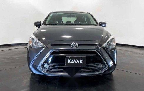 22831 - Toyota Yaris 2016 Con Garantía At