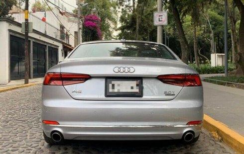 Audi A5 2018 Excelentes condiciones