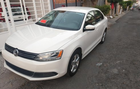 Ve Jetta MKVI factura original 2012