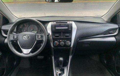 Toyota Yaris core 2019 ¡¡EXCELENTE TRATO!!