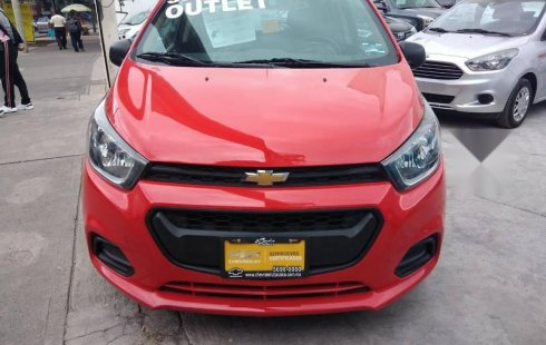 Chevrolet Beat Hb 5 pts Std 2019