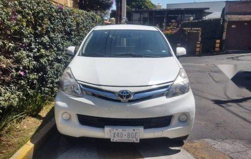 Toyota Avanza 2015 Factura Original