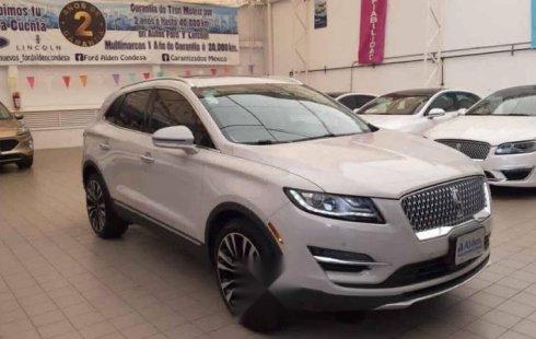Lincoln MKC 2019 5p Reserve L4/2.3/T Aut