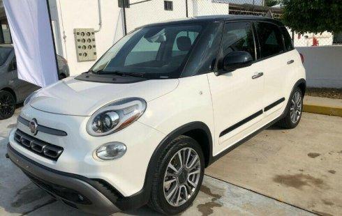 FIAT 500 L TREKKING 2019 AUT AA