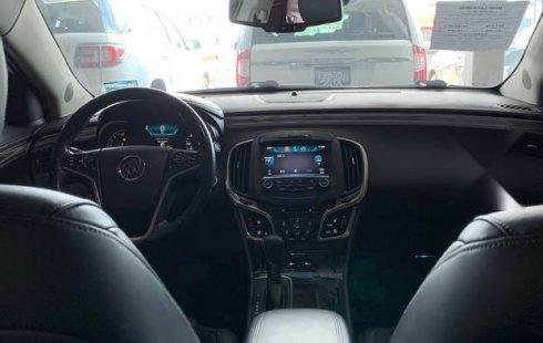Buick LaCrosse 2015 3.6 Premium At