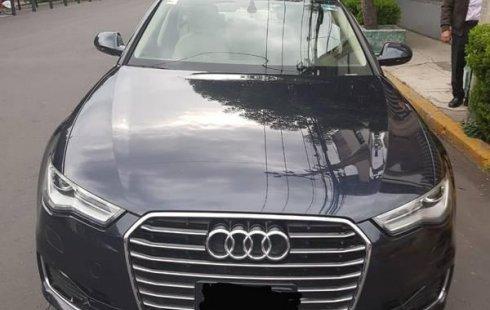 Audi A6 como nuevo