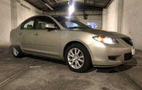 Mazda 3 2008 automático