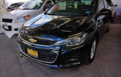 Chevrolet Cavalier LT Automatico 2019