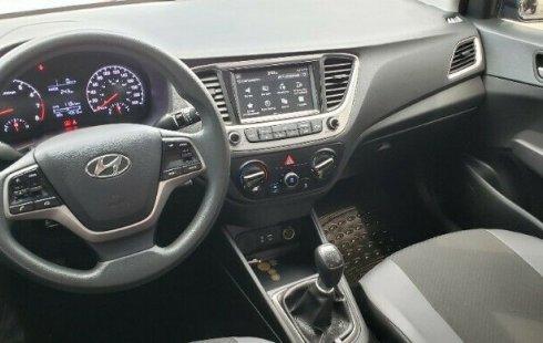 Precioso Hyundai accent estandar