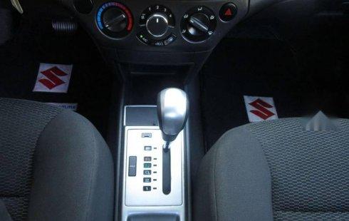 Chevrolet Aveo 4p Ltz TA a/ac.,VE,f.niebla,RA15\
