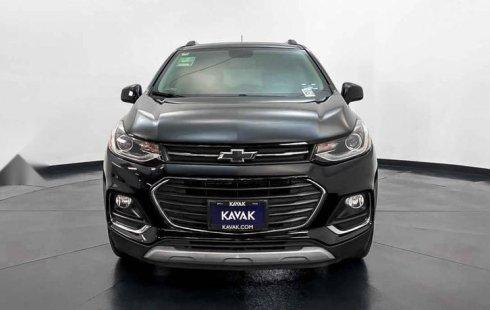 Chevrolet Trax 2019 Con Garantía At