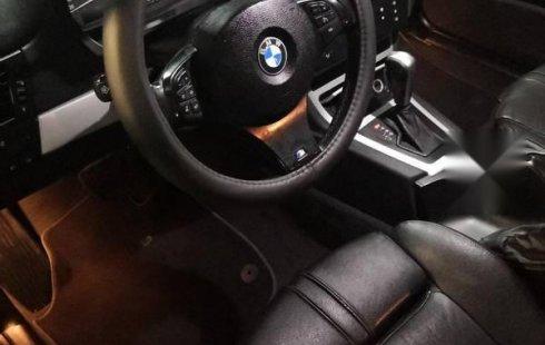 BMW X3 blindada