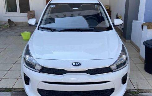 Kia Rio Hatchback LX 2019 Seminuevo