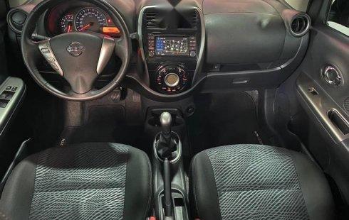Nissan March 1.6l Sr Navi 2018
