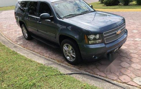 Chevrolet Suburban 2010. 4X4 impecable