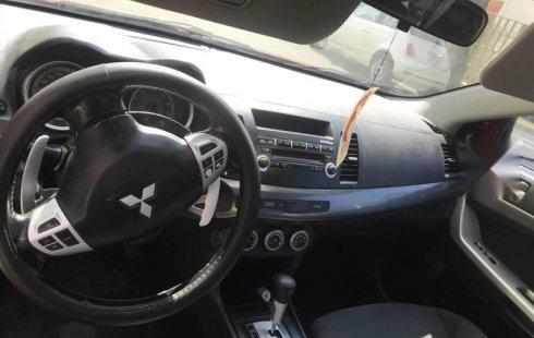 Mitsubishi Lancer 2008 GTR
