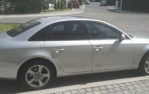 Audi A4 2014 Trendy