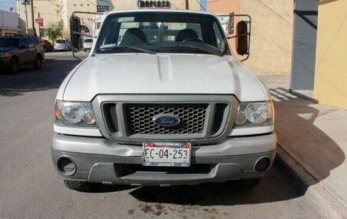 Pick up Ford Ranger 2007